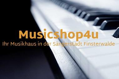 <p>Musicshop4u<br /> </p>